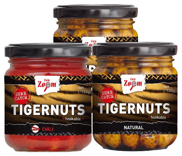 Carp Zoom Tigernuts (3 options)