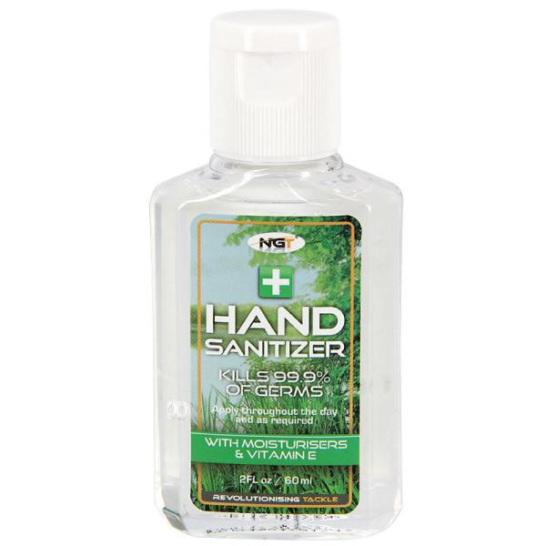NGT Hand Sanitizer