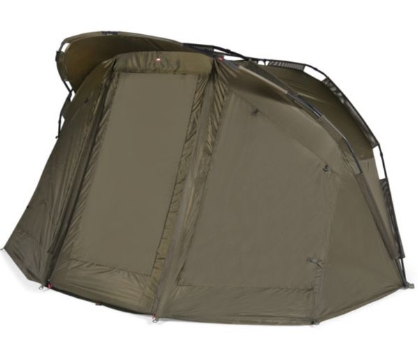 JRC Defender Peak Bivvy 2 Man (also available with overwrap)
