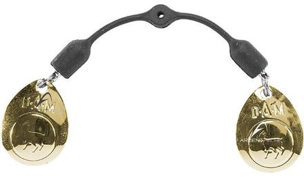 Effzett Twin Spinner Blades Spreader , make your soft bait or jig more attractive! (4 options)