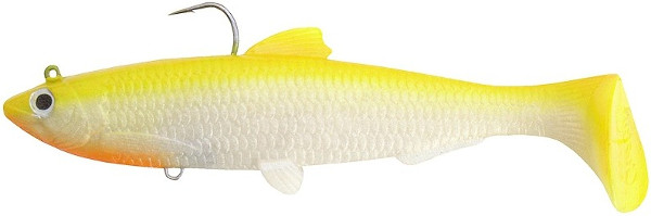 Castaic Sbs Sardine 17.8 cm (12 available colours) - Lemon Shad