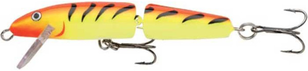Rapala Jointed Floating 13 cm (5 Options) - Hot Tiger