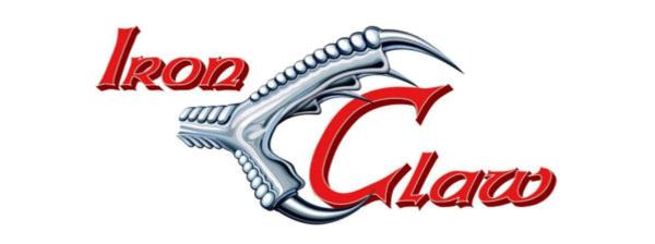 Iron Claw Rod Skin (5 options)