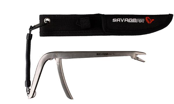 Savage Gear Pistol Deep Throat Hook Out 22.5 cm
