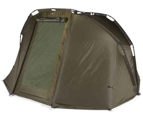 JRC Defender Bivvy 2 Man Bivvy (also available with overwrap)