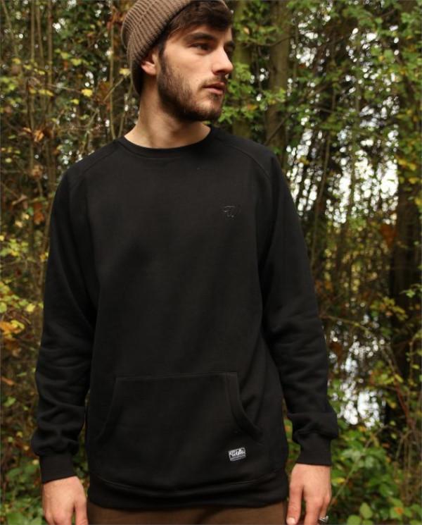 Wofte Allblax Sweater (size XL & XXL)