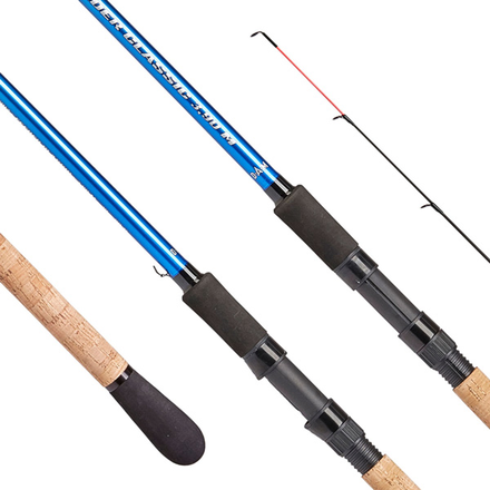 DAM Feeder Classic Feeder rod (2 options)