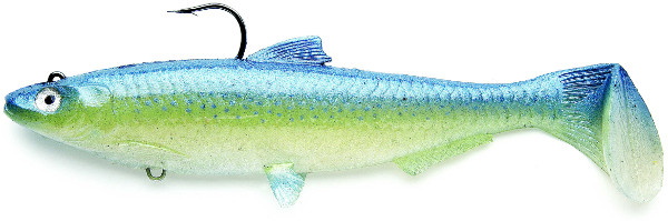 Castaic Sbs Sardine 17.8 cm (12 available colours) - Dorado