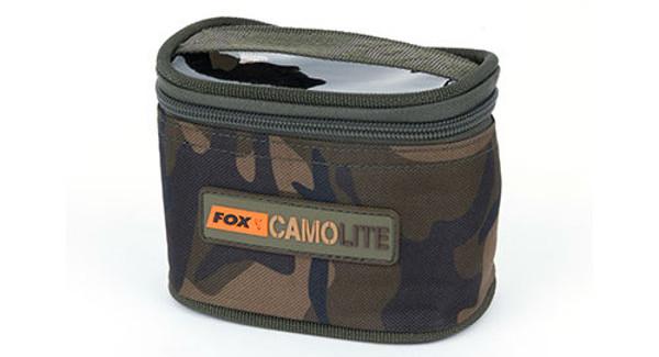 Fox Camolite Accessory Bag (2 options) - Small