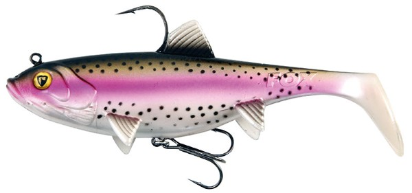 Fox Rage Replicant Wobble 18 cm (4 options) - Rainbow Trout