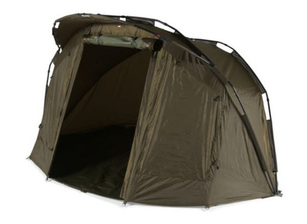 JRC Defender Peak Bivvy 1 Man (also available with overwrap)