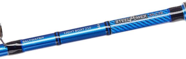 DAM Steelpower Blue Light Boat Powertip (11 options)