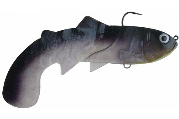 "Castaic Kicker 6"" or 8"" (7 options) - Mad Shad"
