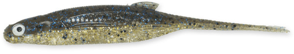 "Castaic Jerky J 5"", 8 pcs (18 options) - Bluegill Flash"