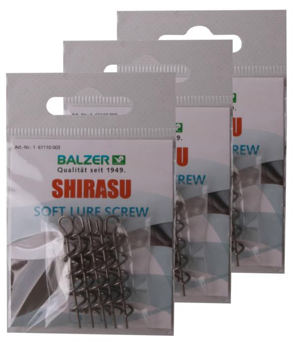 Image of 15 x Balzer Spiral Holder (3 options)