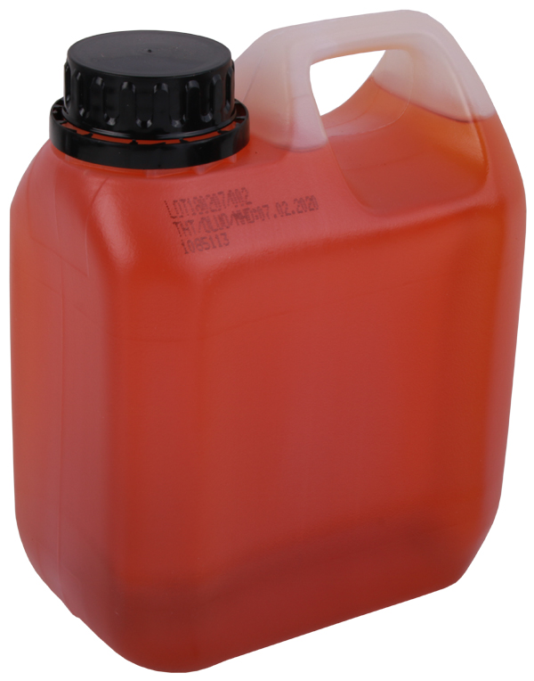 1 Litre PVA Friendly Oil (3 options) - Salmon