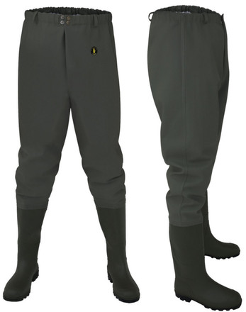 PROS Wading Trousers (available in size 42 - 46)