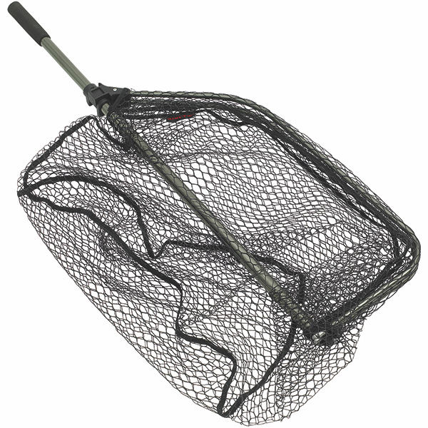 Kinetic Boat Net Rubber with foldable frame