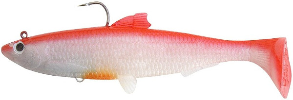 Castaic Sbs Sardine 17.8 cm (12 available colours) - Red Shad