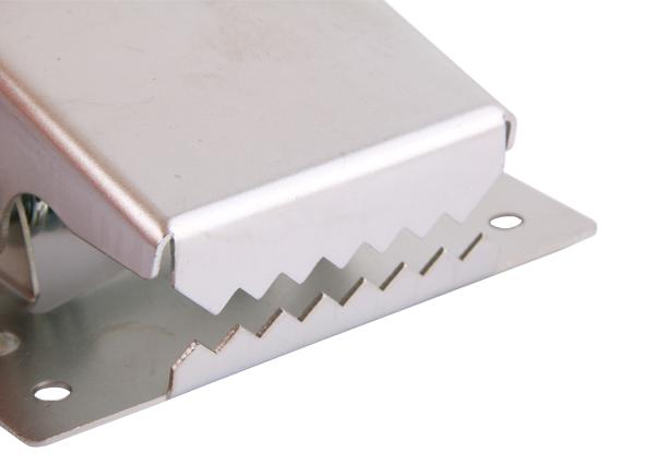 Ultimate Fillet Clamp, secure your fish for safe filleting
