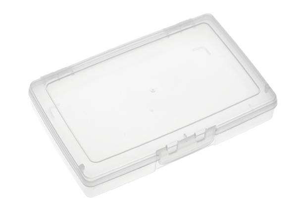 Panaro 191 Tackle Box 245x165x40mm (5 options) - 1 Compartment