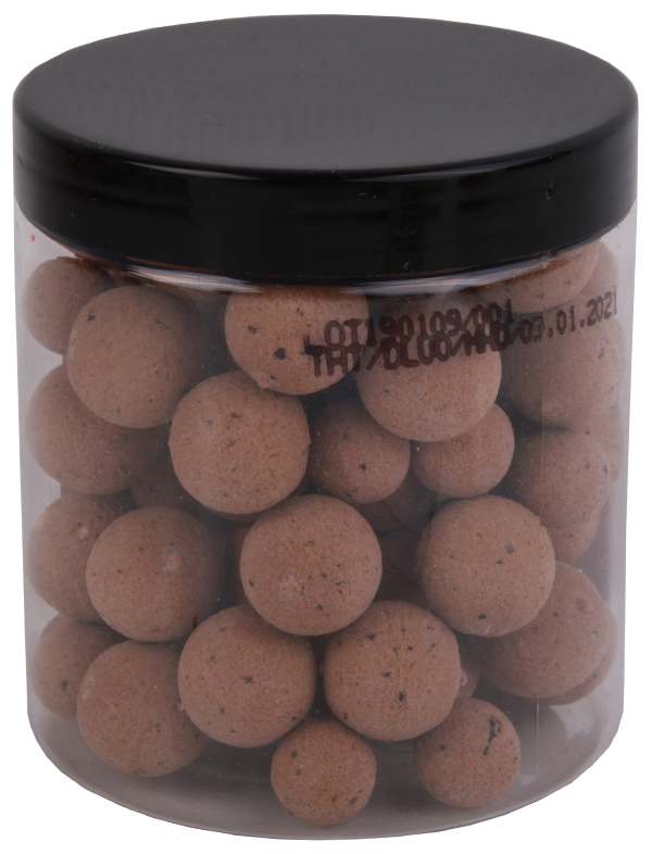 Premium Mixed Pop-Ups 12 and 15 mm (3 available flavours) - The Nutz