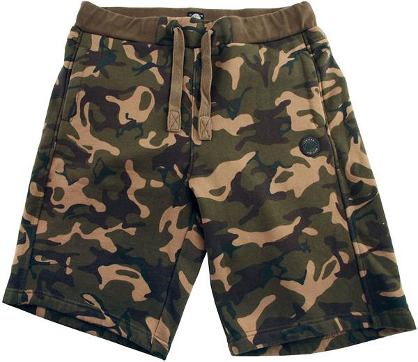 Fox Chunk Jogger Shorts 'Camo' (available in size S - XXXL)