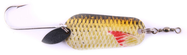 Dymara Classic Spoon 16gr (15 options) - Minnow
