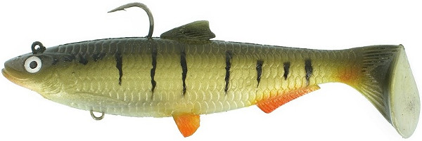 Castaic Sbs Sardine 17.8 cm (12 available colours) - Perch