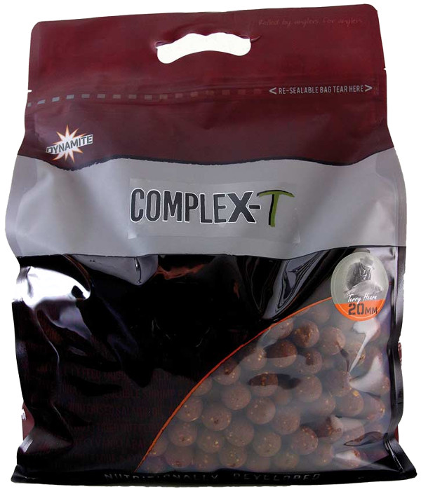 Dynamite Baits CompleX-T (5 options)