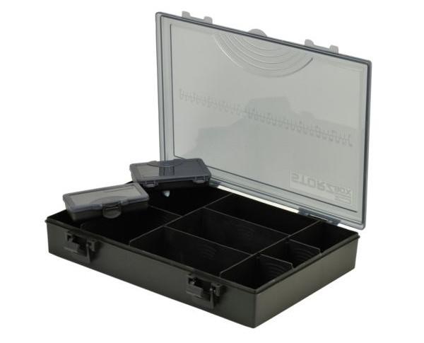 Shakespeare Accessory Tackle Box System Medium