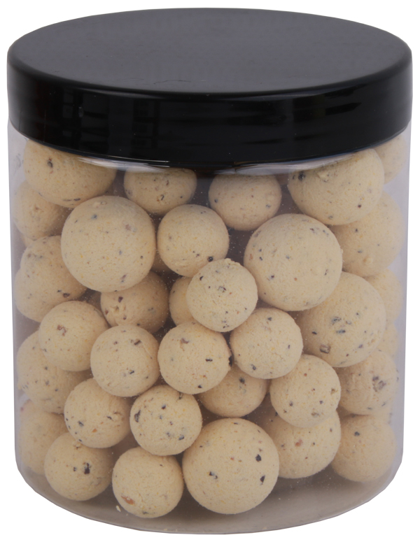 Premium Mixed Pop-Ups 12 and 15 mm (3 available flavours) - Milky B
