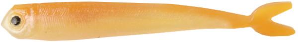"Fishbelly Hawg Shads Split Tail 3.5"", 7 pcs (14 options) - Marsh Killie"