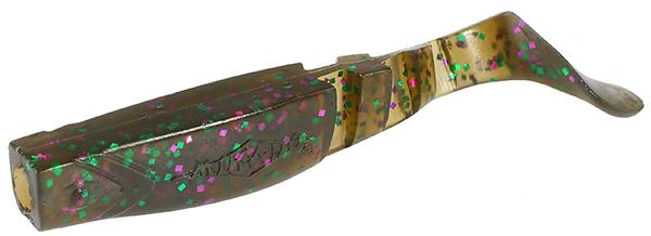 Mikado Fishunter 13 cm 3 pcs (4 available colours)