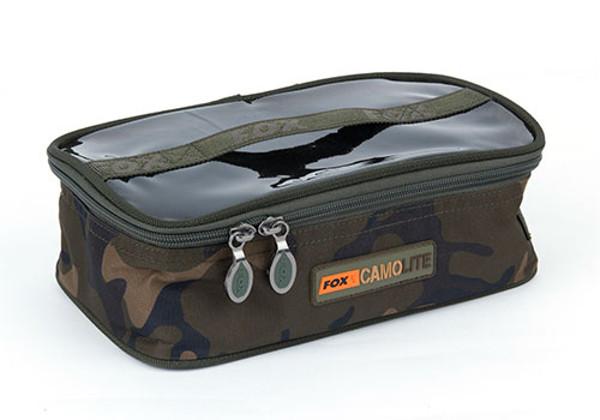 Fox Camolite Accessory Bag (2 options) - Medium