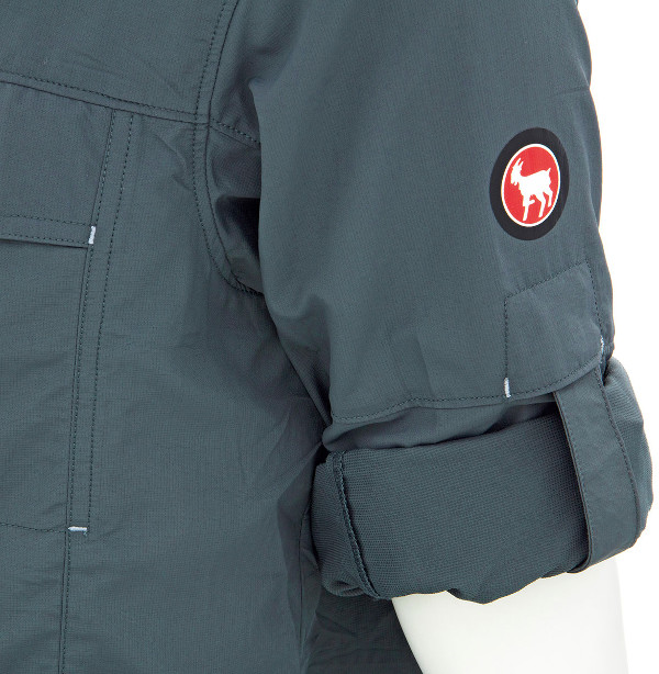 Effzett Airdry Uv Protection Shirt (available in size M - XXL)