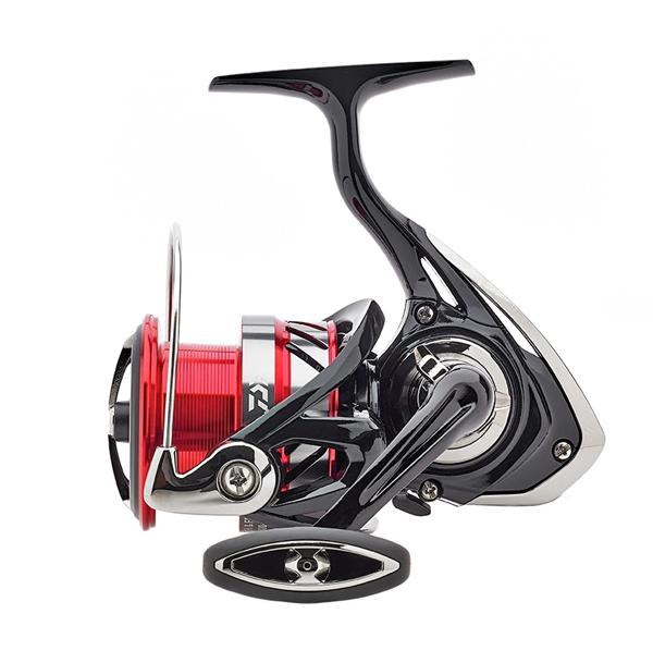 Daiwa 18 Ninja LT 6000 Reel NEW Light /& Tough Fishing Reel