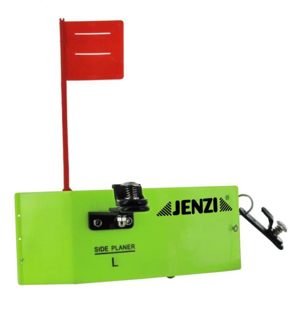 Jenzi Planer Boards (4 options) - Jenzi Planer Board With Flag