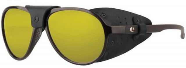 Lenz Optics Spotter Polarised Sunglasses (4 options) - Yellow