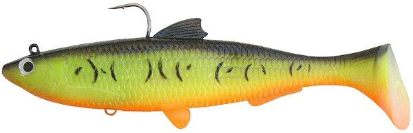 Castaic Sbs Sardine 17.8 cm (12 available colours) - Firetiger