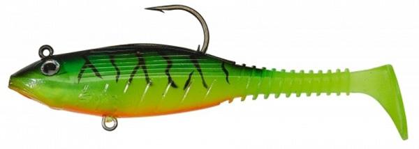Gunki Grubby Free 17 cm (9 options) - Fire Tiger