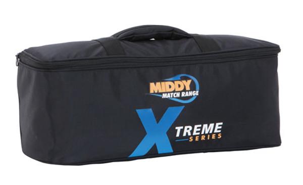 Middy Xtreme Match Cool/Baits Bag 20L, always fresh bait!