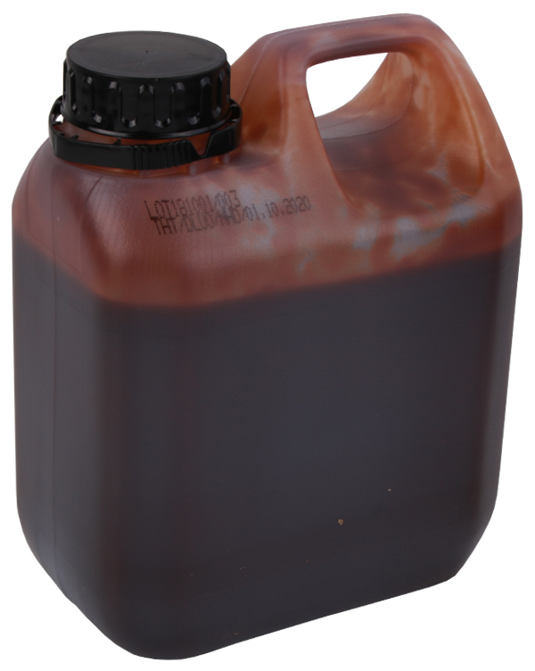 1 Litre Booster Liquid (7 options) - Krill