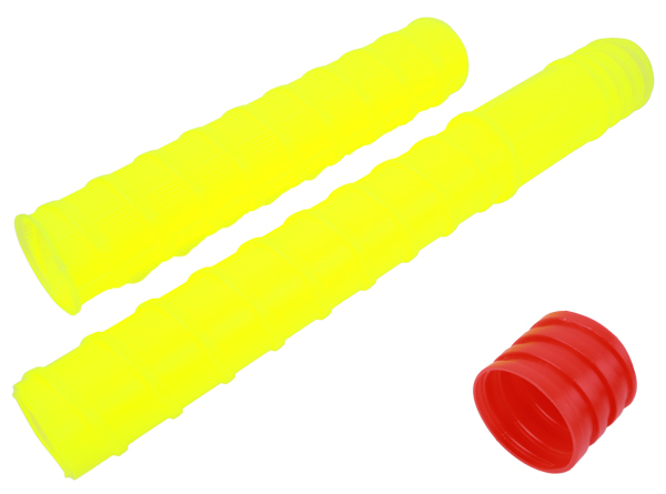 Extendable Float & Rod Tip Case 38-60 cm