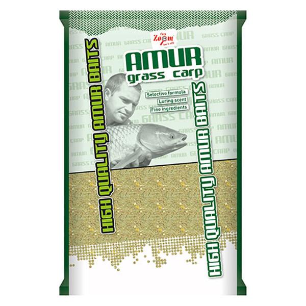 Carp Zoom Amur Grass Carp Groundbait 1 kg