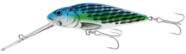 Salmo Perch SDR 14 cm (3 options) - Holographic Bonito (HBO)