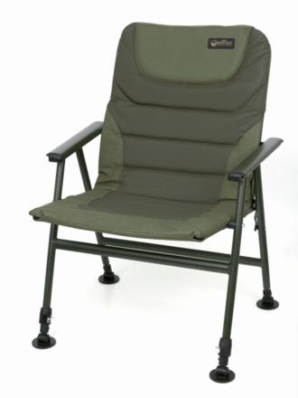 Fox Warrior 2 Compact Chair