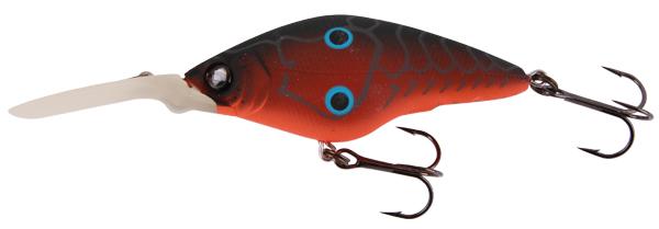 Yo-Zuri Crank Type 2 Mid Deep (3 options) - MDD