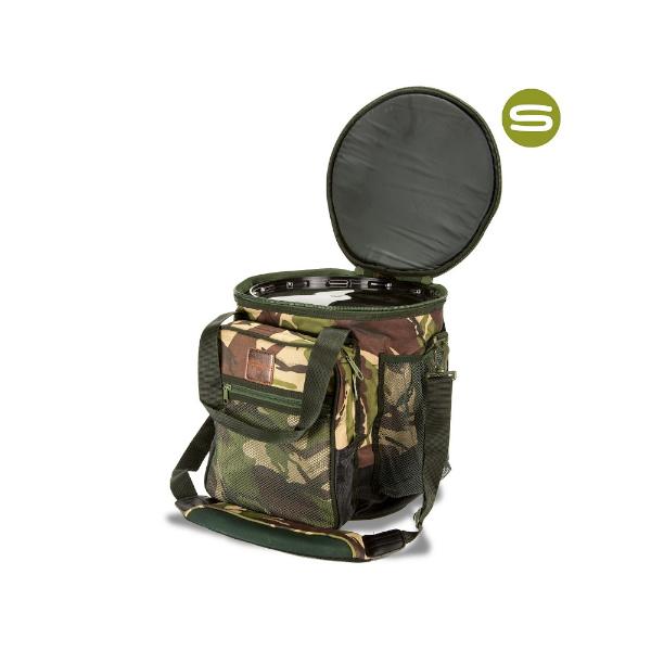 Saber DPM Bucket Seat Carryall