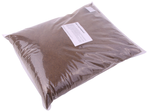 Top quality Hemp Meal (5 kg bag)